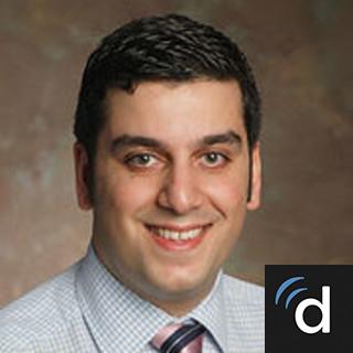 Andrew Banooni, MD, Anesthesiology, Royal Oak, MI, Beaumont Hospital - Royal Oak