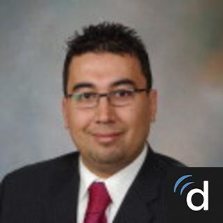 Aref Al-Kali, MD, Hematology, Rochester, MN, Mayo Clinic Hospital - Rochester