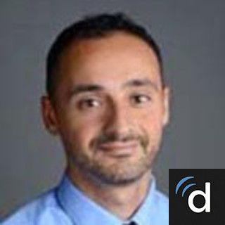 Walid Eltaraboulsi, MD, Pulmonology, Charlotte, NC, Atrium Health's Carolinas Medical Center