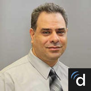 Ayman Bishay, MD, Pulmonology, Hanover, PA, Geisinger Medical Center