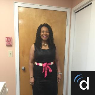 Sandra Mouloudj, Nurse Practitioner, East Meadow, NY