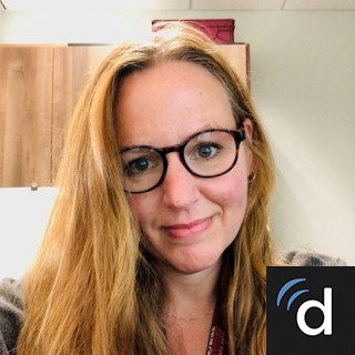 Heidi (Wilson) Wilson-Rodezno, Acute Care Nurse Practitioner, Worcester, MA