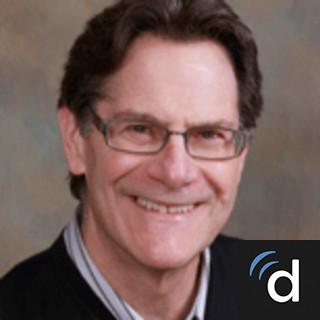 Michael Kirsch, MD, Psychiatry, San Francisco, CA, California Pacific Medical Center
