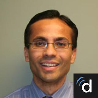 Trilok Pathak, MD, Internal Medicine, Hammond, IN, Franciscan Health Hammond
