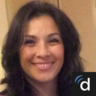 Silvia Gutierrez, PA, Physician Assistant, San Francisco, CA