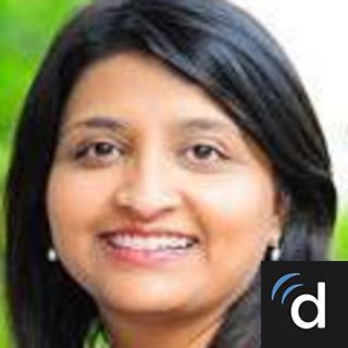 Maithili Rao, MD, Oncology, Springfield, NJ, Morristown Medical Center