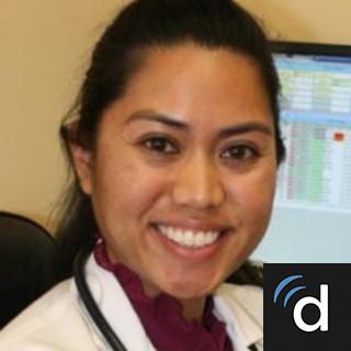 Ruth Toussaint, Family Nurse Practitioner, Oceanside, CA