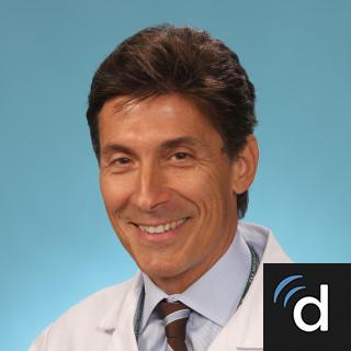 Maurizio Corbetta, MD, Neurology, Saint Louis, MO, Barnes-Jewish Hospital