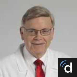 James Church, MD, Colon & Rectal Surgery, Cleveland, OH, Cleveland Clinic