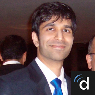 Dr Hanul Bhandari Neurologist In San Antonio Tx Us