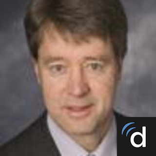 Keith Armitage, MD, Geriatrics, Cleveland, OH, UH Cleveland Medical Center