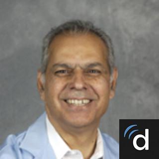 Muhammad Sharif, MD, Internal Medicine, Carol Stream, IL, Northwestern Medicine Central DuPage Hospital