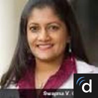 Swapna Chenna, MD, Geriatrics, Raleigh, NC, WakeMed Raleigh Campus