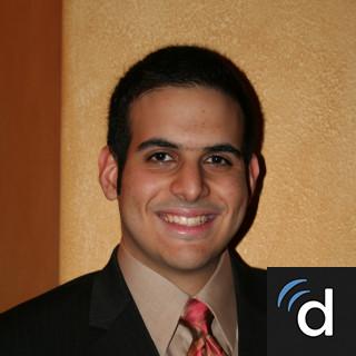 Christopher Sarkiss, MD, Neurosurgery, New York, NY, Jackson Health System
