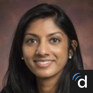 Divya Gupta, MD, Pediatrics, Chicago, IL, Rush University Medical Center