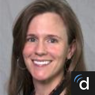 Kristin (Batty) Andreen, MD, Family Medicine, Fort Collins, CO, UCHealth Poudre Valley Hospital