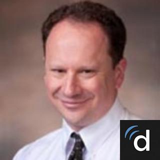 Dr  John Goldman, Infectious Disease Specialist in