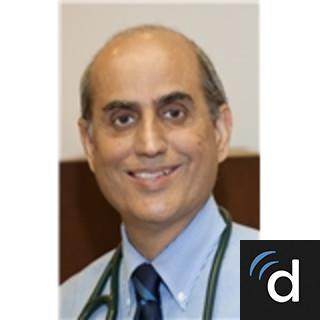 Mohsin Ijaz, MD, Cardiology, Baileys Crossroads, VA, Holy Cross Hospital