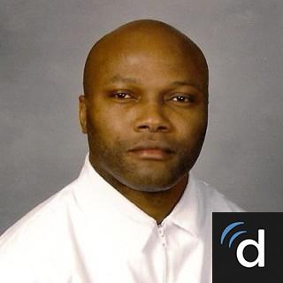 Yves Amougou, Psychiatric-Mental Health Nurse Practitioner, Austell, GA, Laurel Heights Hospital