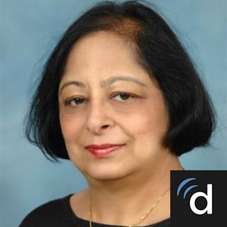 Aruna Rao, MD, Geriatrics, East Brunswick, NJ, Saint Peter's University Hospital