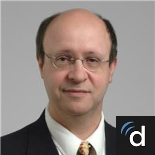 Mark Noble, MD, Urology, Cleveland, OH, Cleveland Clinic