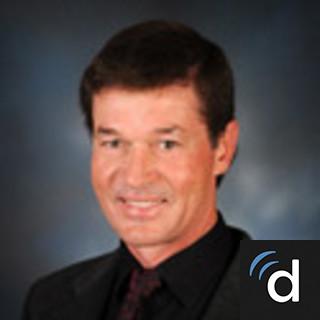Dr  Berkeley Hanson, Radiologist in Salt Lake City, UT | US