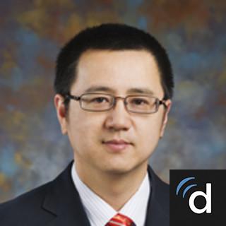 Bing Yi, MD, General Surgery, Greenville, SC, Bon Secours St. Francis Health System
