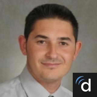 Michael Demishev, MD, Obstetrics & Gynecology, Mineola, NY, Stony Brook University Hospital