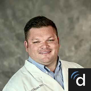 Darin Branson, Family Nurse Practitioner, Raceland, LA