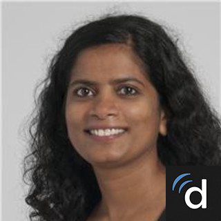 Deepa Jagadeesh, MD, Oncology, Cleveland, OH, Cleveland Clinic