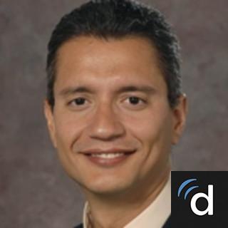 Ruben Fragoso, MD, Radiation Oncology, Sacramento, CA, University of California, Davis Medical Center