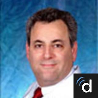 Gary Silverstein, MD, Radiology, Trevose, PA, St. Francis Medical Center