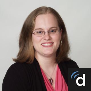 Stephanie Alm, MD, Family Medicine, Lenoir, NC, Grace Hospital