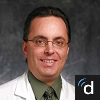 Mark Jacobson, MD, Allergy & Immunology, Hinsdale, IL, MacNeal Hospital
