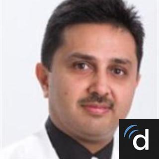 Neeraj Mahajan, MD, Oncology, Cleveland, OH, UH Cleveland Medical Center