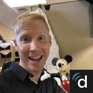 Kurtis Mohr, MD, Family Medicine, Orlando, FL