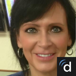Gabriela Lombardi, Nurse Practitioner, Myrtle Point, OR