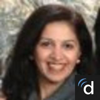 Simran (Chandiramani) Sedani, MD, Internal Medicine, Princeton, NJ, Cooper University Health Care