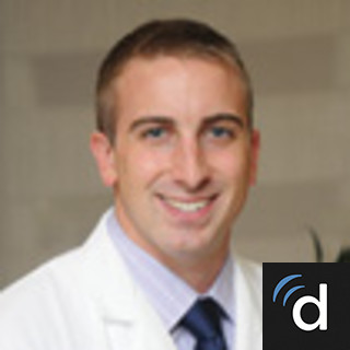 Jared Blackmore, PA, Thoracic Surgery, Dayton, OH, Miami Valley Hospital