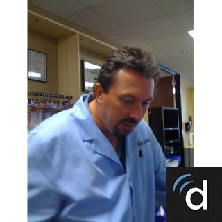 Danny Mcnease, Pharmacist, Huntsville, TX