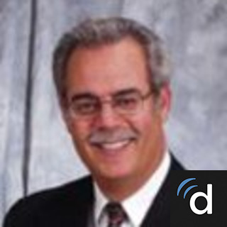 Charles Hanf, MD, General Surgery, The Villages, FL