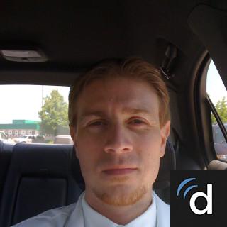 Aaron Ballensky, Pharmacist, Roseburg, OR, Mercy Medical Center