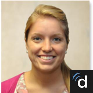 Anna (Olovson) Dudas, PA, Physician Assistant, Port Huron, MI, McLaren Port Huron