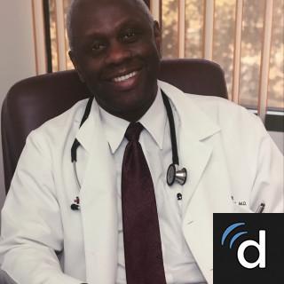 Ricardo McKenzie, MD, Internal Medicine, Downey, CA, PIH Health Hospital - Downey