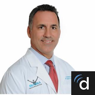 Alejandro Badia, MD, Orthopaedic Surgery, Miami, FL