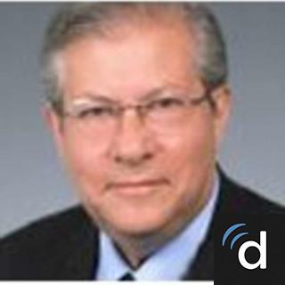 Neil Breslau, MD, Endocrinology, Dallas, TX