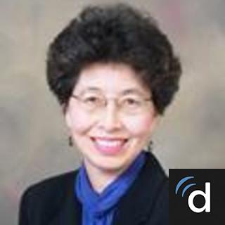 Carolyn Sakauye, MD, Ophthalmology, Fresno, CA, Saint Agnes Medical Center