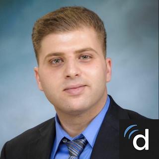 Ahmad Qurie, MD, Rheumatology, Shreveport, LA, Ochsner LSU Health Shreveport - Academic Medical Center