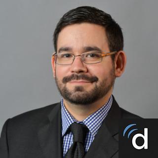 Alejandro Santos Leal, MD, Endocrinology, Manassas, VA, Inova Fairfax Hospital