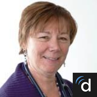 Nancy Cooley, Family Nurse Practitioner, Waterville, ME, MaineGeneral Medical Center